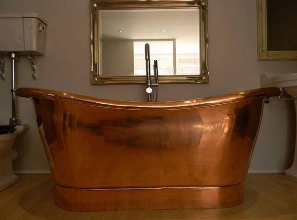 Bathup/Bakmandi