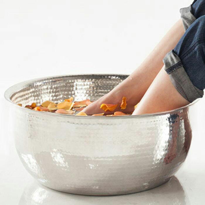 Bowl Alumunium